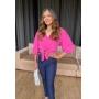 Camisa Betina - Pink