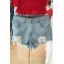 Short Julia - Jeans