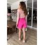 Short May - Pink