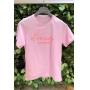 T-Shirt Dreams - Rosa Candy