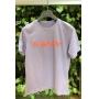 T-Shirt Positive - Lavanda