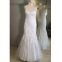 Vestido Aprilia - Branco