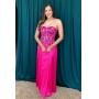 Vestido Berezne - Pink
