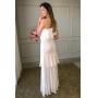 Vestido Fernanda - Off White
