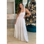 Vestido Gabriela - Off White
