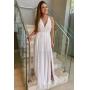Vestido Gisela - Off White