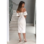 Vestido Hayley - Off White
