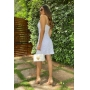 Vestido Isabela - Off White