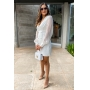 Vestido Joana - Off White