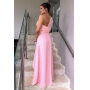 Vestido Jordana - Rosa