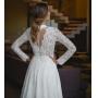 Vestido Lappen - Off White