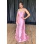 Vestido Lara - Rosê