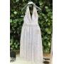 Vestido Marina - Branco