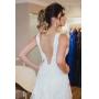 Vestido Onitshai - Branco
