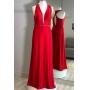 Vestido Rouge - Vermelho