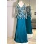 Vestido Sudak - Verde