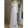 Vestido Tiberias - Branco