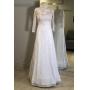 Vestido Vicenza - Branco