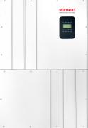 INVERSOR DIGITAL ON GRID 32KW