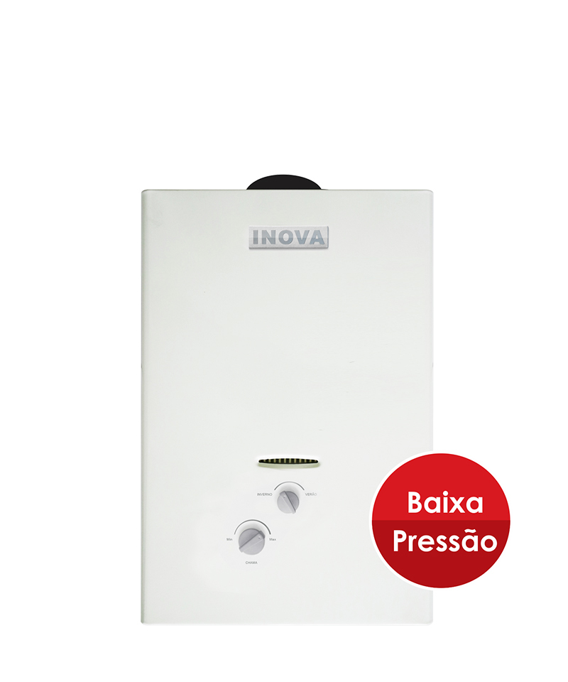 Aquecedor inova IN-800 BP