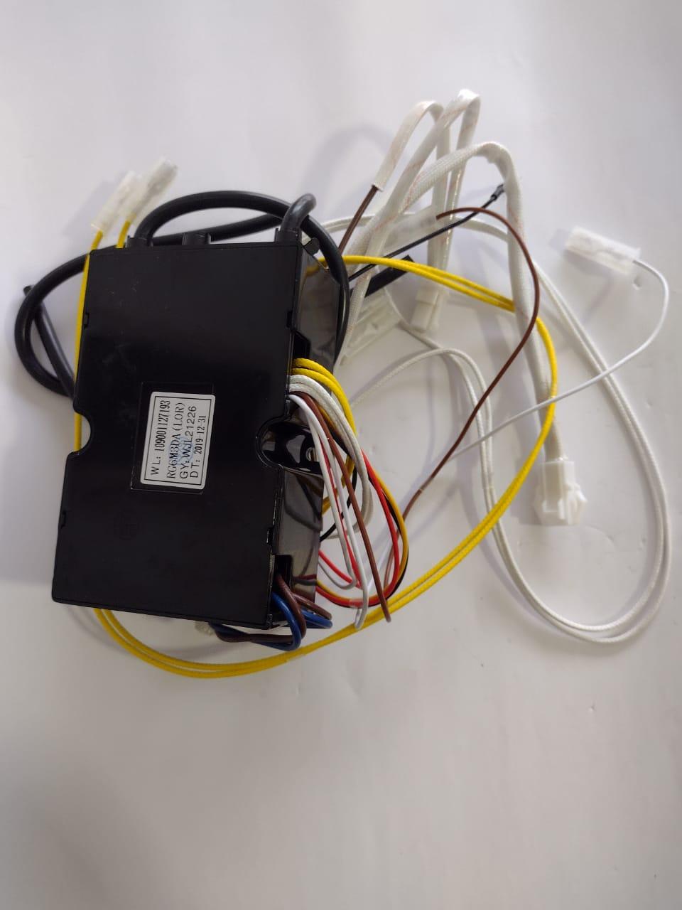 Caixa de ignição LZ800 EF G-819 EFA V2