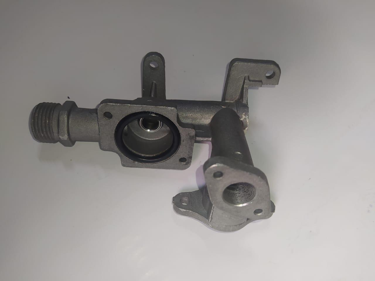 Valvula de Gas GN para GLP LZ800EF