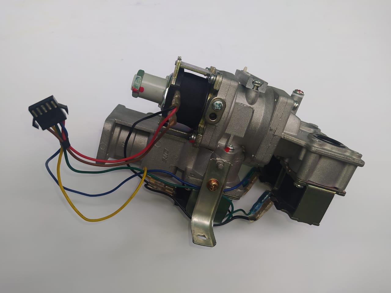 Valvula de gas LZ2500 D V1