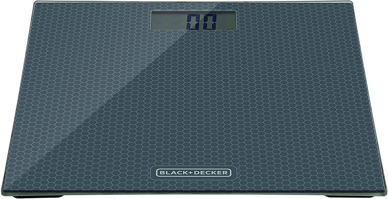 Balança de Banheiro até 180Kg BK40-BR Black+Decker