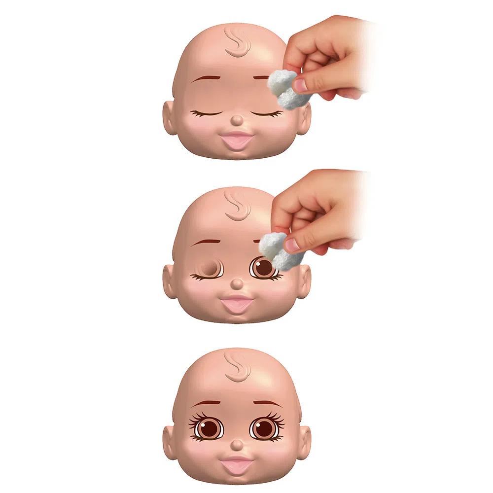 Bebê Surpresa Estrela