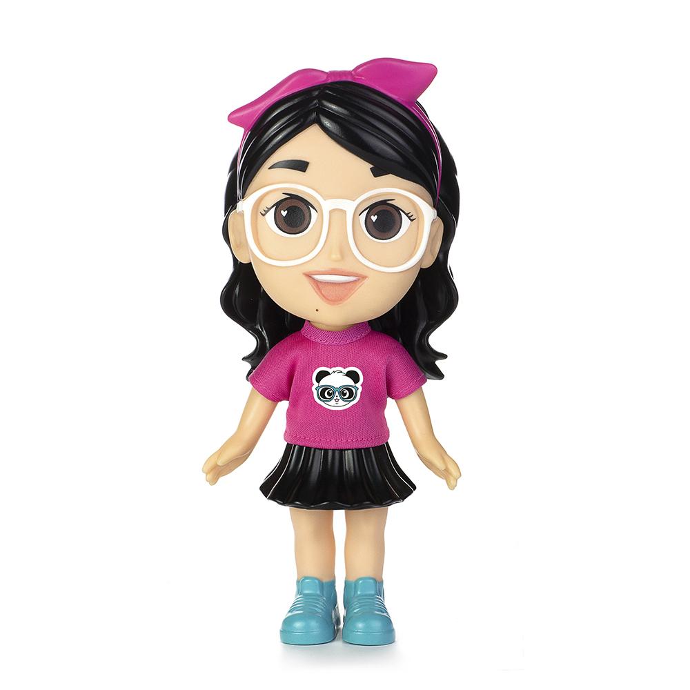 Boneca Luluca Estrela