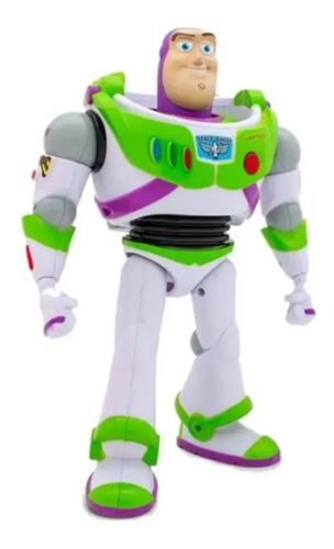 Boneco Articulado Buzz Lightyear - Toyng 33571