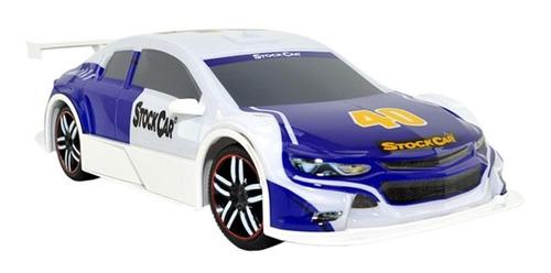 Carro De Controle Remoto Stock Car CKS