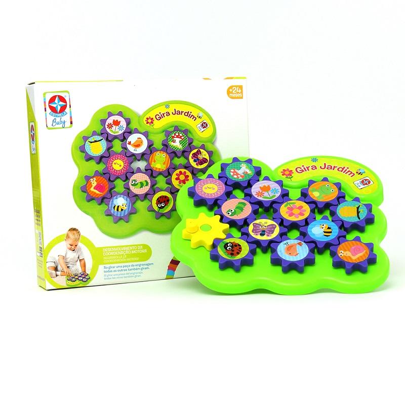Gira Jardim Estrela Baby - Estrela