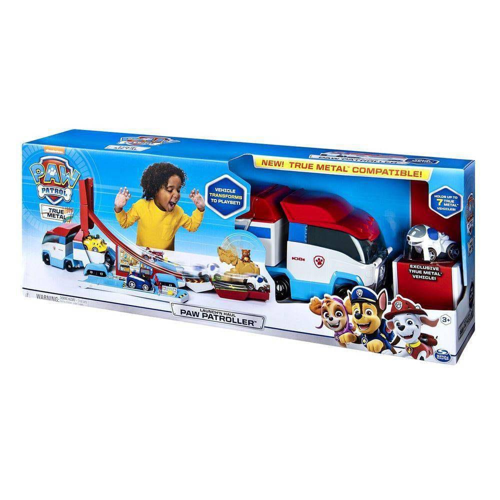 Patrulha Canina - Playset Patrulheiro 1392 Sunny