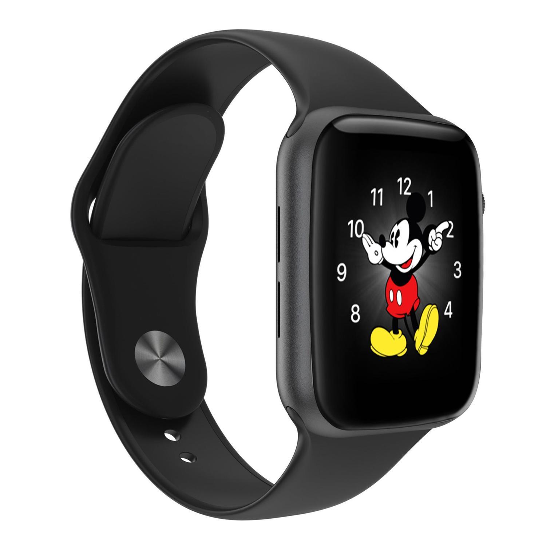 Relógio Smartwatch LD5 PRETO