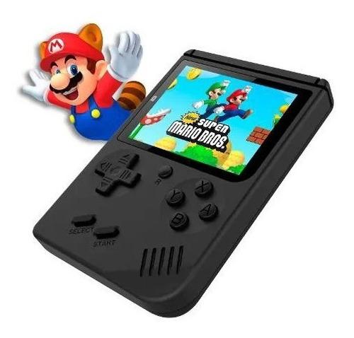 Super Mini Game Retro Portátil 400 in 1 Jogos Internos E Na Tv