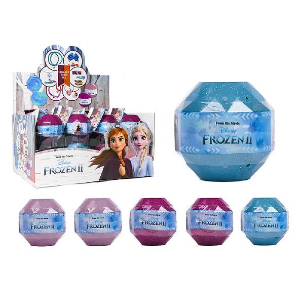 Surpresas Colecionáveis Frozen da Estrela