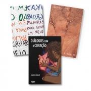 3 livros sobre autoconhecimento e relacionamentos