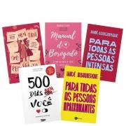 Eleve sua autoestima! | 5 livros impactantes