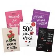 Mais amor-próprio! | 5 livros motivacionais