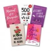 Para mais amor-próprio! | 5 livros motivacionais
