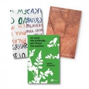 Para quem ama poesia | 3 livros