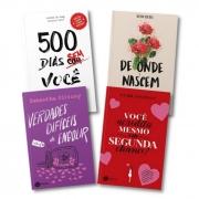 Para ressignificar relacionamentos   4 livros emocionantes