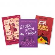 Para sua saúde mental ♡ + cartas autografadas! | 3 romances inspiradores