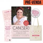 PRÉ-VENDA   CanSER   Andreia Vicente