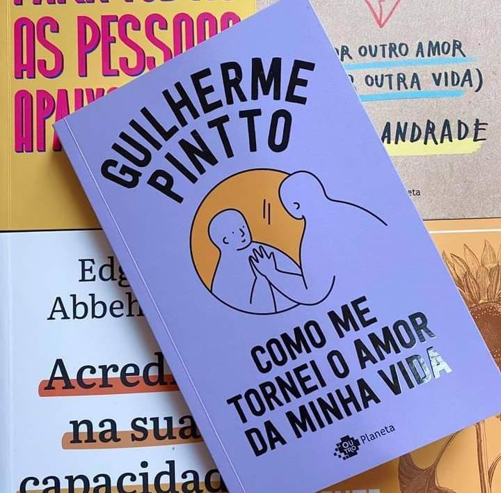 Como me Tornei o Amor da Minha Vida | Guilherme Pinto