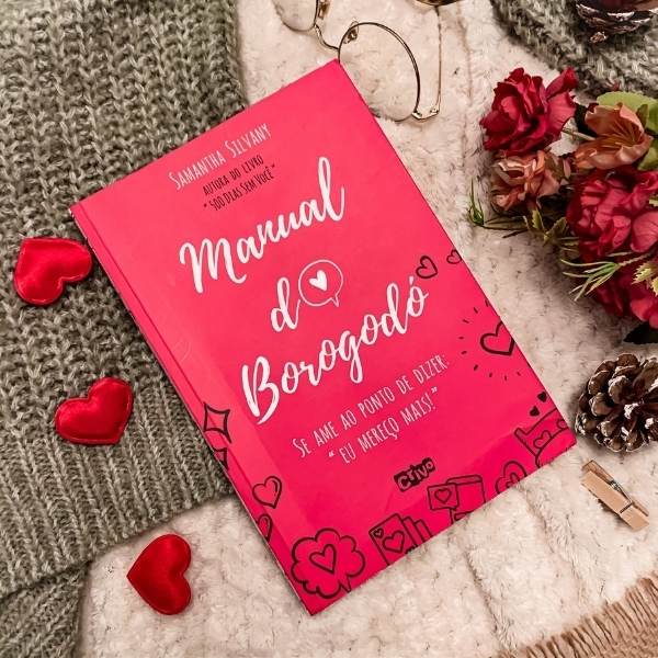 Manual do Borogodó | Samantha Silvany