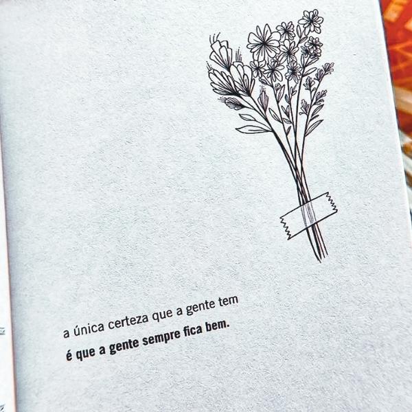 Para Todas as Pessoas Apaixonantes | Iandê Albuquerque
