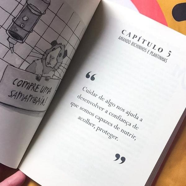 Solteira Sim, Sozinha Também + carta autografada! | Babu Carreira