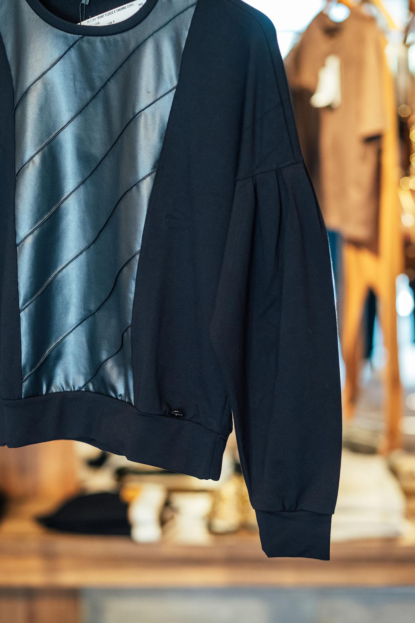 Blusão Sport Fleece Thermo